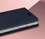 Dzgogo slim flipfodral till iPhone 11